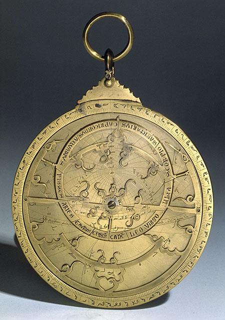Astrolabio piano