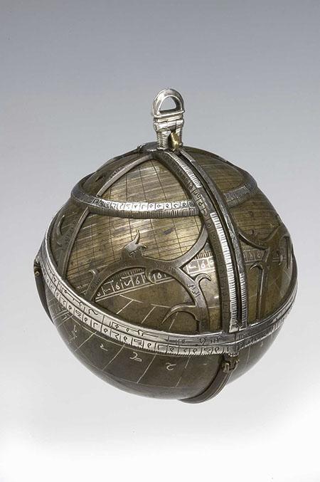 Astrolabio sferico