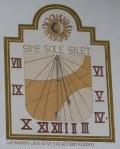 Orologio Solare - Andalo (TN)
