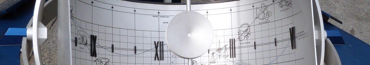 Articoli di astronomia